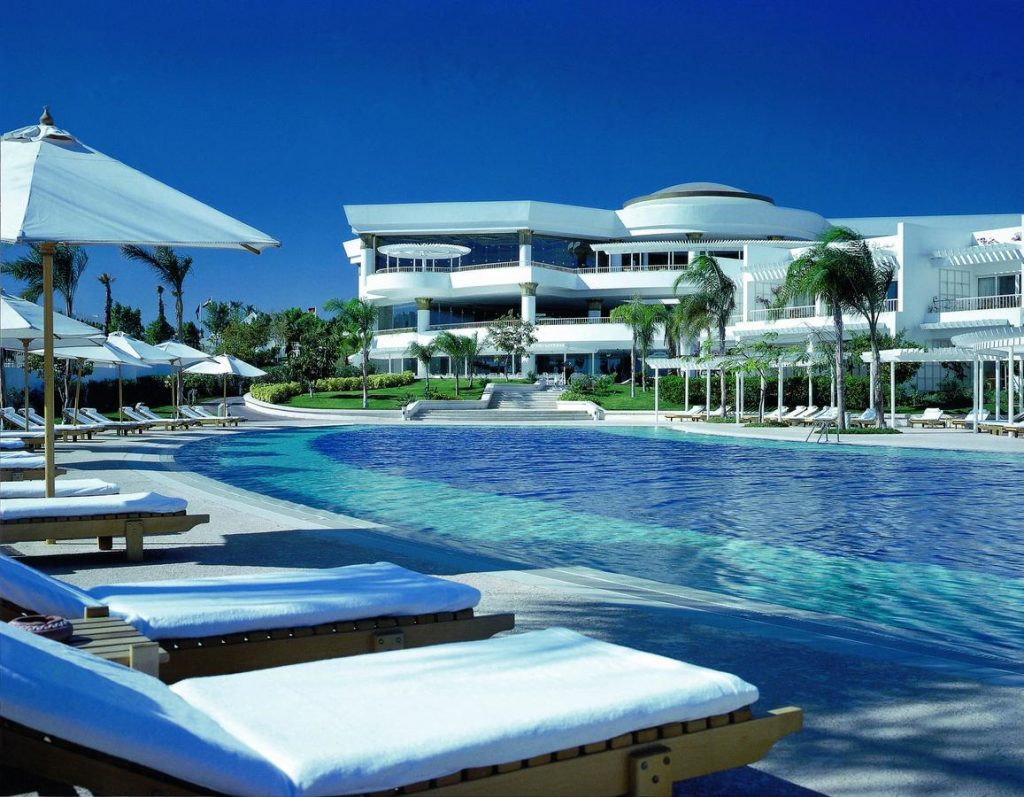 2 hotels for the price of 1! Proposal from Toco Tour!3