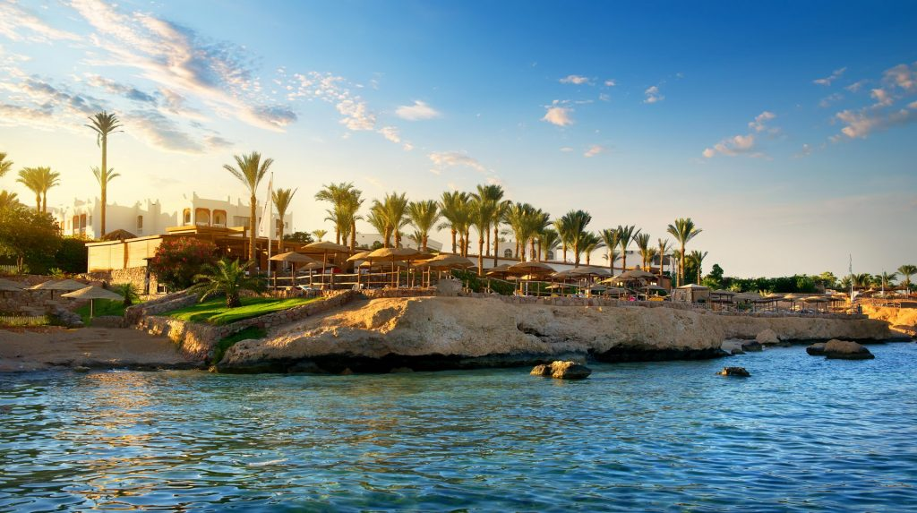 An amazing holiday option - Egypt in January!