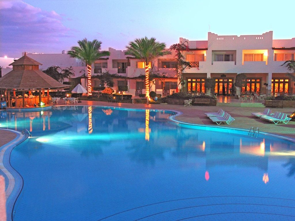 New Year in Egypt! New Year's Prices only in Toco Tour2