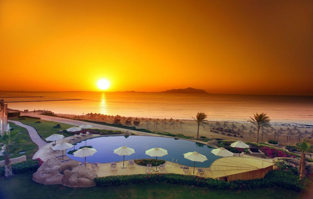 Resort Sharm El Sheikh! Direct flight from Chisinau!3