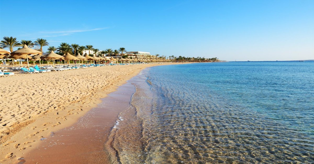 Super prices for holidays in Egypt