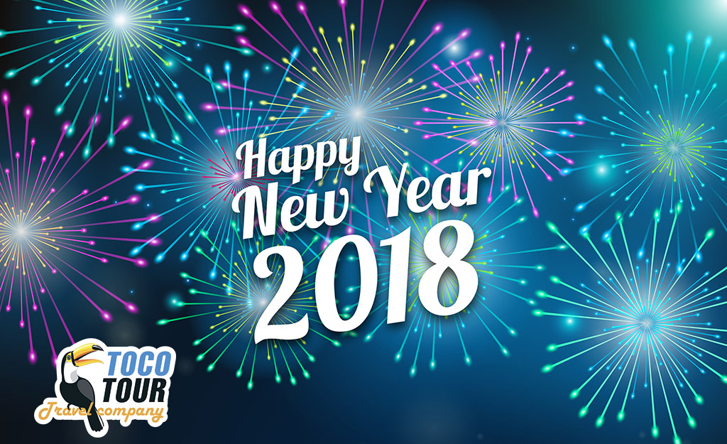 happy new year 2018 cake Blue New Year 2018 Ultra HD Background Wallpaper Download Happy